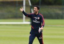 Photo of مدرب آرسنال : توتنهام يستحق موقعه في صدارة الدوري الإنجليزي